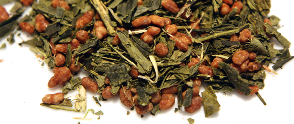 Review: Genmaicha, Obubu Tea