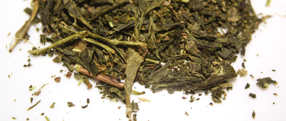 Review: Yanagi Bancha, Obubu Tea