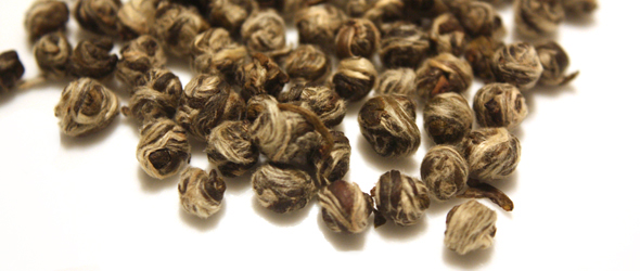 Review: China Dragon Phoenix Pearls, Teaflection
