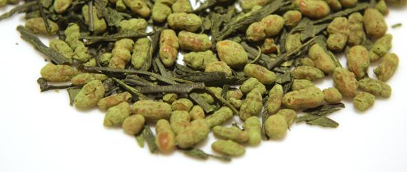 Review: Matcha Kirara Rice Tea, Lupicia