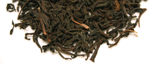 Review: Sonata Ceylon, Adagio Teas