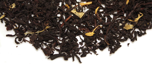 Review: Earl Grey, Teaflection