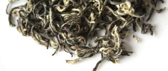 Review: Pi Lo Chun, Adagio Teas