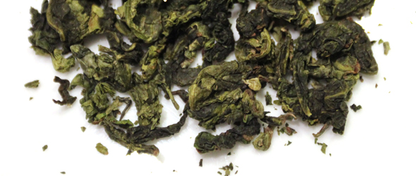 "Review: Tie Guan Yin ""Iron Goddess"", Teavivre"