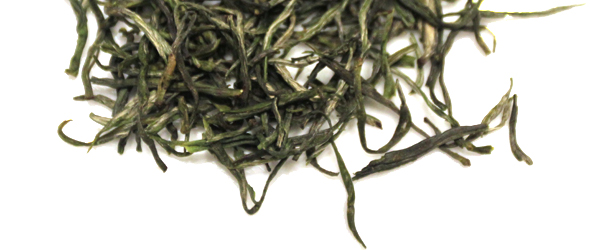 Review: Xinyang Green Tips, Peony Tea S