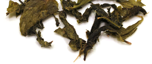 Review: Hawaiian Volcano Green, Canton Tea Company