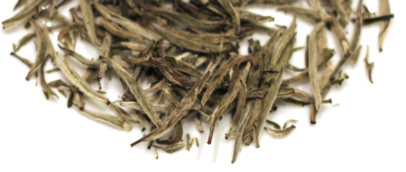 Review: Peony White Needle Tea, Culinary Teas