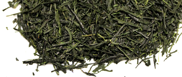 Review: Organic Gyokuro, Aiya