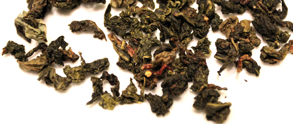 Review: Milky Oolong, Whittard of Chelsea