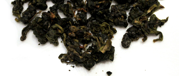 Review: Oolong #17 Jade Pearls First Flush, Tea Mania